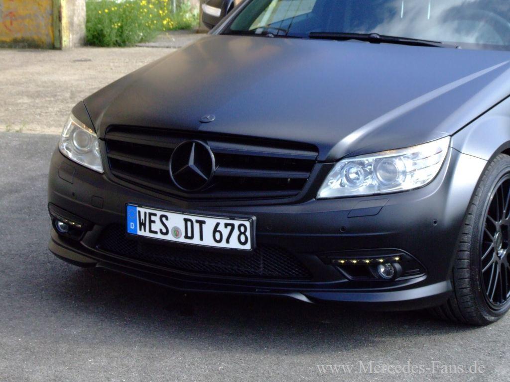 Mercedes-Benz C 350 T