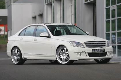 Mercedes-Benz C220 CDI Estate