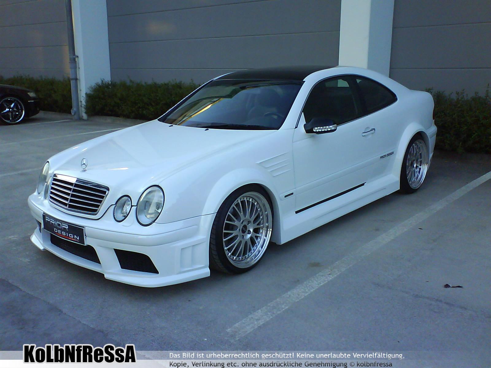 Photos Of Mercedes Benz Clk 320 Photo Tuning Mercedes Benz Clk 320