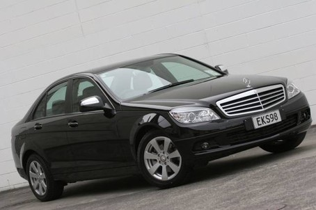 Mercedes-Benz E 220 CDI T Classic