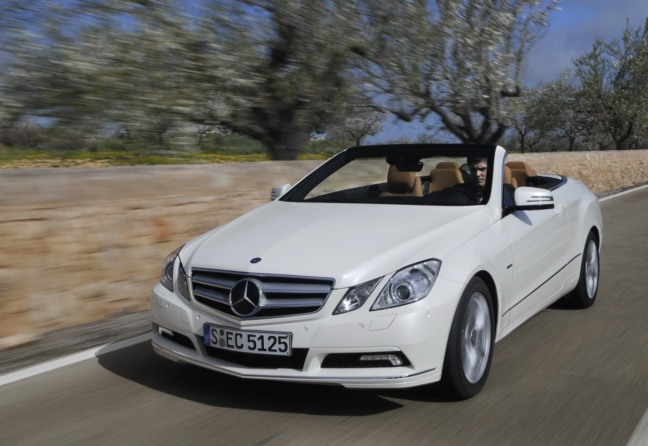 Mercedes-Benz E 250 D MT