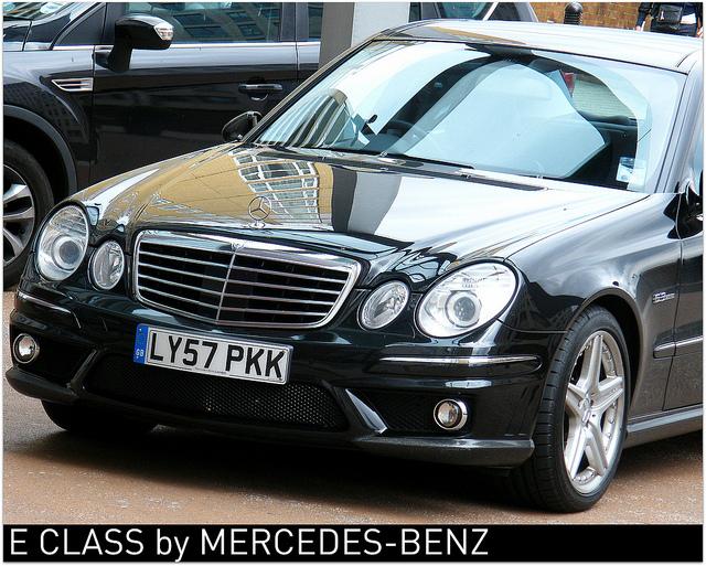 Mercedes-Benz E E 240 T