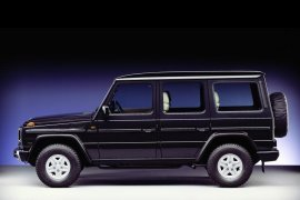 Mercedes-Benz G 300 GE AT
