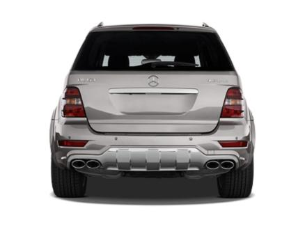 Mercedes-Benz ML 550