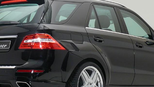 Mercedes-Benz ML450