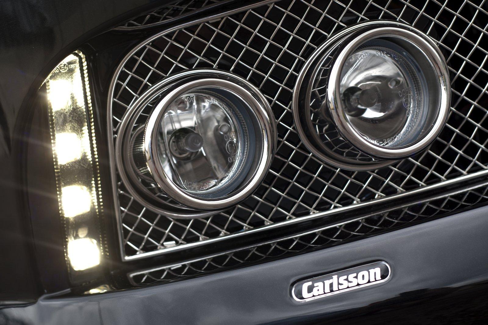 Mercedes-Benz S 600 L