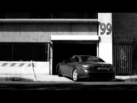 Mercedes-Benz SL 300 SL 188hp