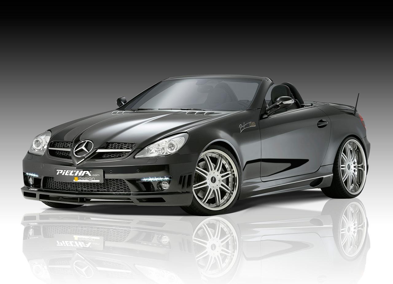 Mercedes-Benz SLK 200K