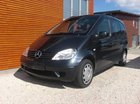 Mercedes-Benz Vaneo 1.7 CDI Trend