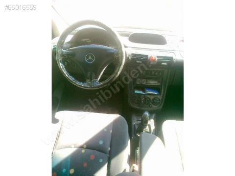 Mercedes-Benz Vaneo Trend 1.6