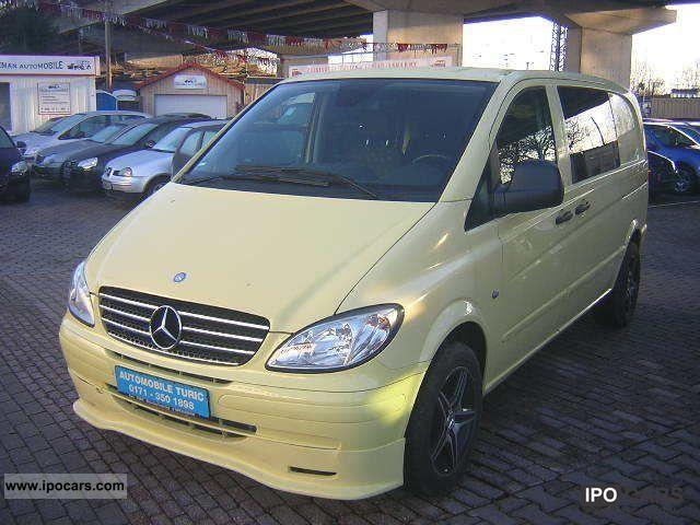 Mercedes-Benz Vito 115 CDi