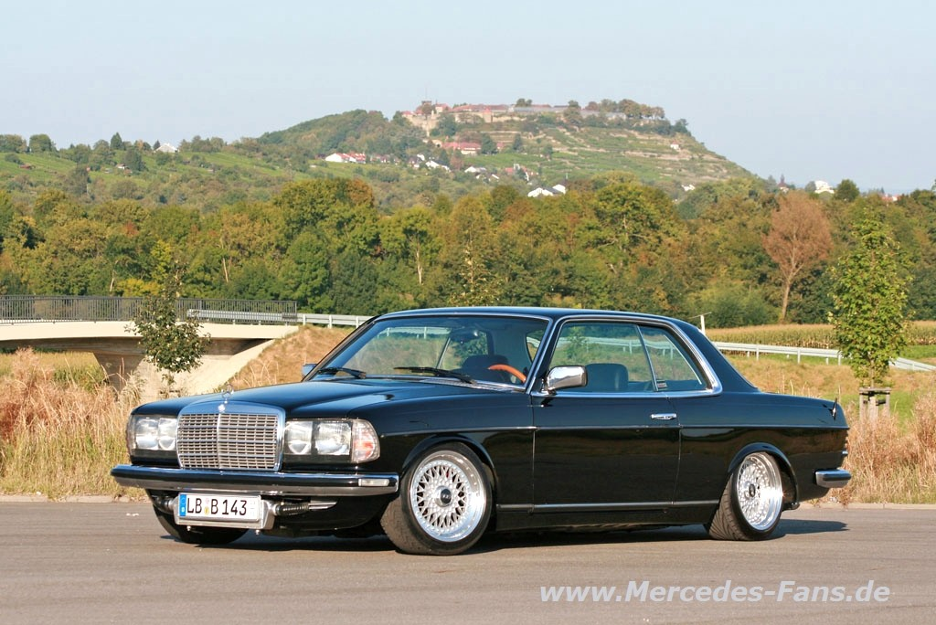 Photos Of Mercedes Benz W123 Coupe Photo Tuning Mercedes Benz W123 Coupe 03 Jpg Gr8autophoto Com