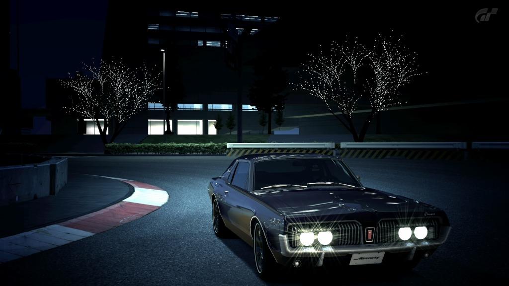 Mercury Cougar 2.5 V6 24V S AT