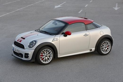 Mini Cooper 1.6 184hp MT