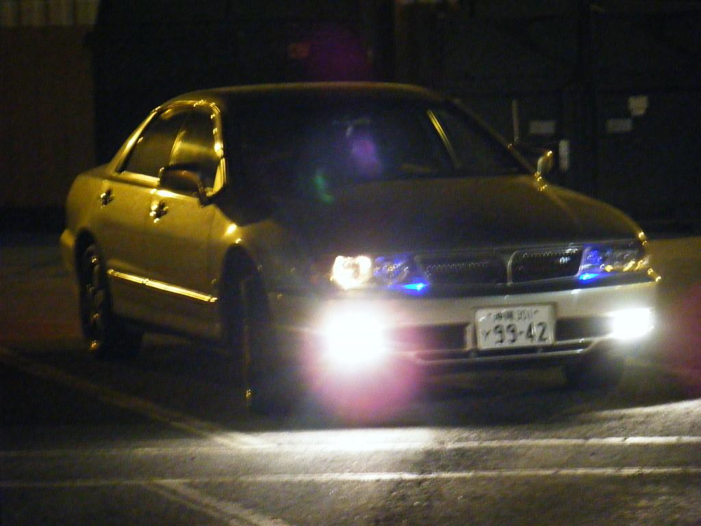 Mitsubishi Diamante LS