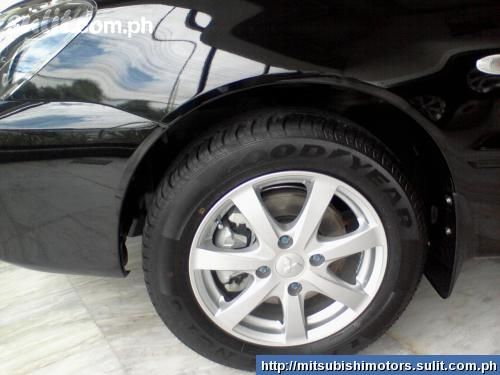 Mitsubishi Lancer 1.6 GLX