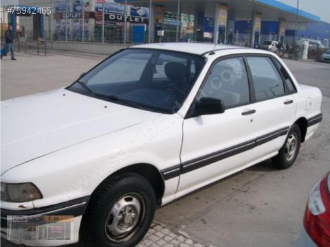 Mitsubishi Lancer 1.6i GL