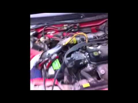 Mitsubishi Lancer 1.8 136hp MT