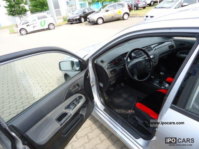 Mitsubishi Lancer Kombi 1.6 Comfort