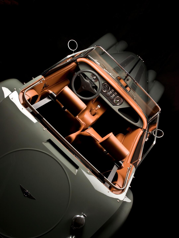 Morgan 44 2-Seater