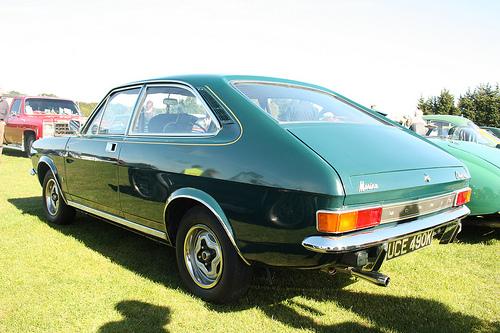 Morris Marina 1800 GT