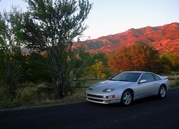 Nissan 300 ZX 3.0 Turbo
