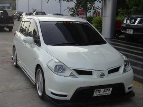 Nissan Almera 1.6 Comfort