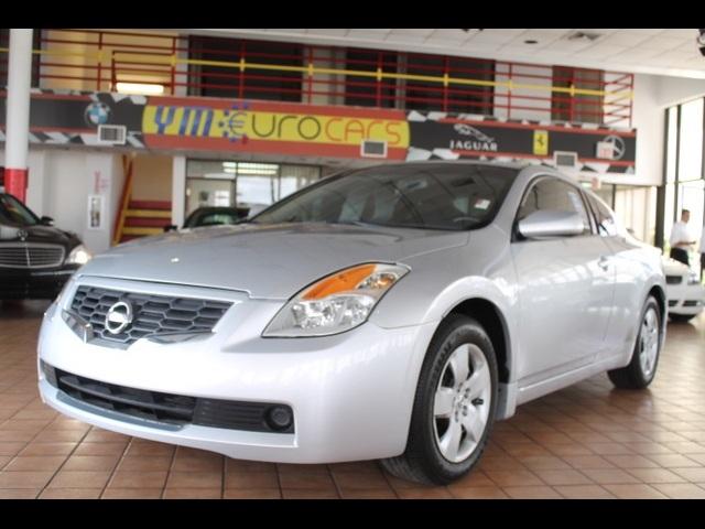 Nissan Altima 2.5 SL