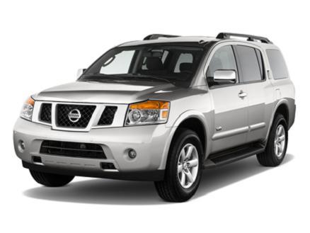 Nissan Armada SL