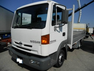 Nissan Atleon 110.35