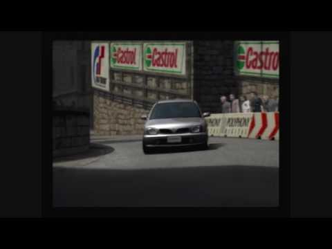 Nissan Cherry 1.0