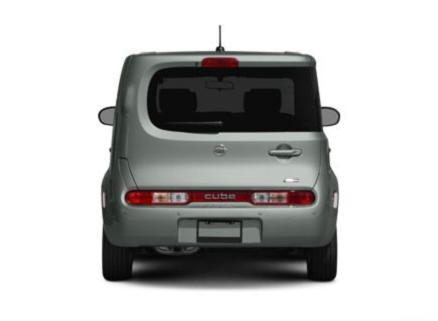 Nissan Cube 1.8 S
