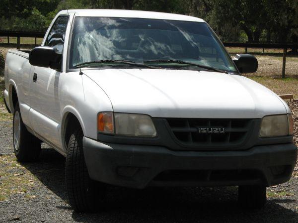 Nissan Hardbody 3300i V6 D-Cab 4WD Automatic