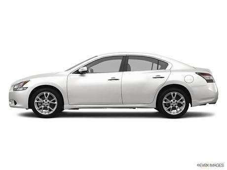 Nissan Maxima 3.5 QX