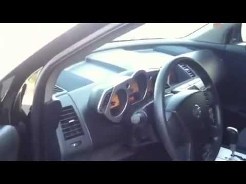Nissan Murano 3.5 S AWD