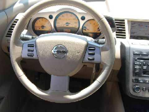 Nissan Murano 3.5 CVT