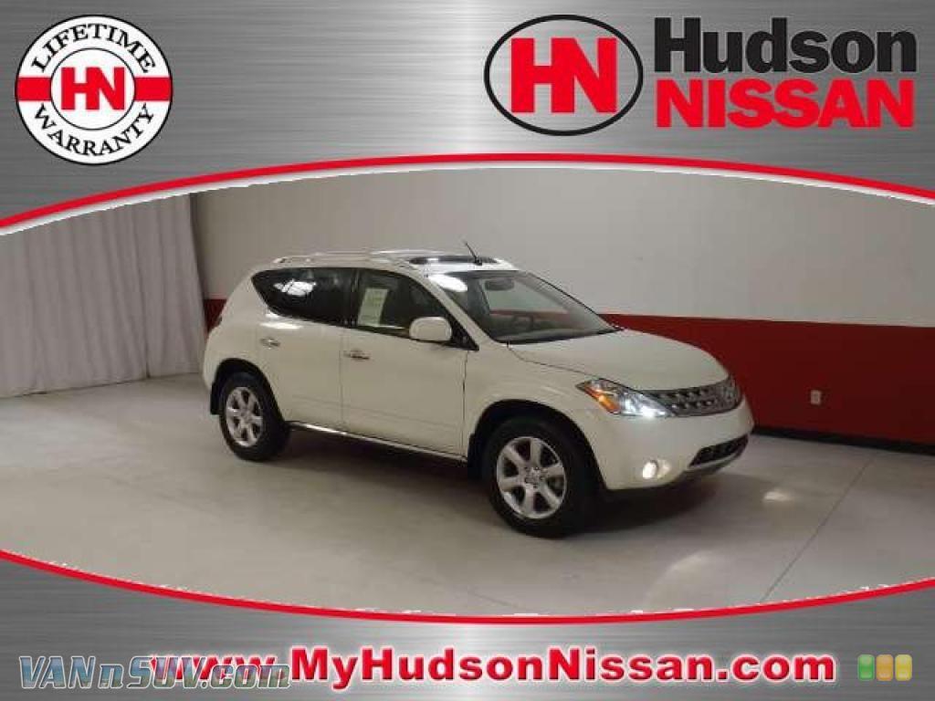 Nissan Murano SE AWD