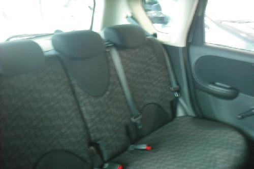 Nissan Note 1.6 AT Silver Edition