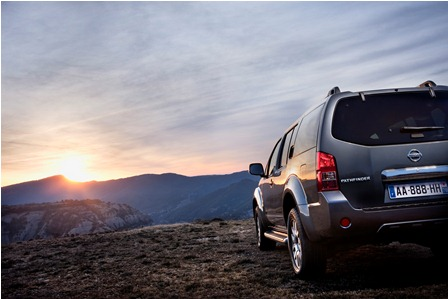 Nissan Pathfinder 2.5 dCi 190hp AT LE (----A)