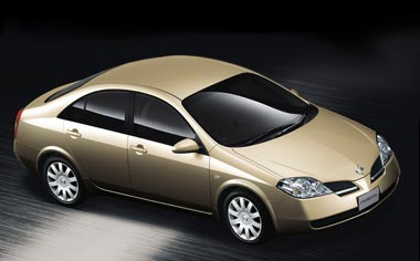 Nissan Pathfinder 3.5 220hp AT