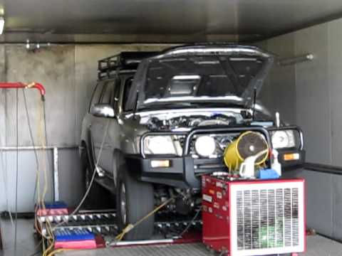 Nissan Patrol 3.0 D AT