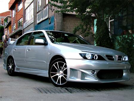 Nissan Primera 1.6 i