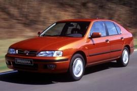 Nissan Primera 2.0 TD