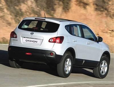 Nissan Qashqai 2.0 dCi