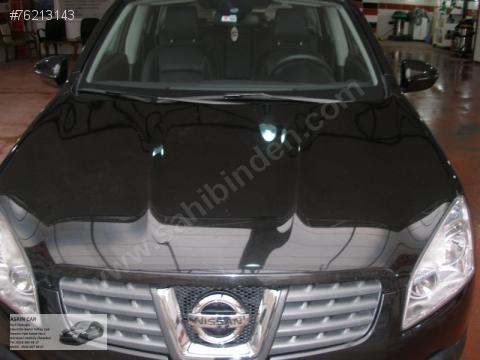 Nissan Qashqai 2.0 dCi Acenta 4x4