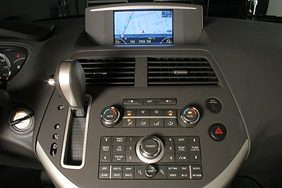 Nissan Quest 3.5 S