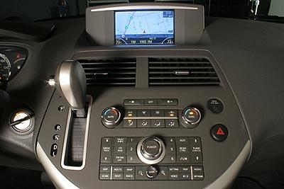 Nissan Quest 3.5 SE