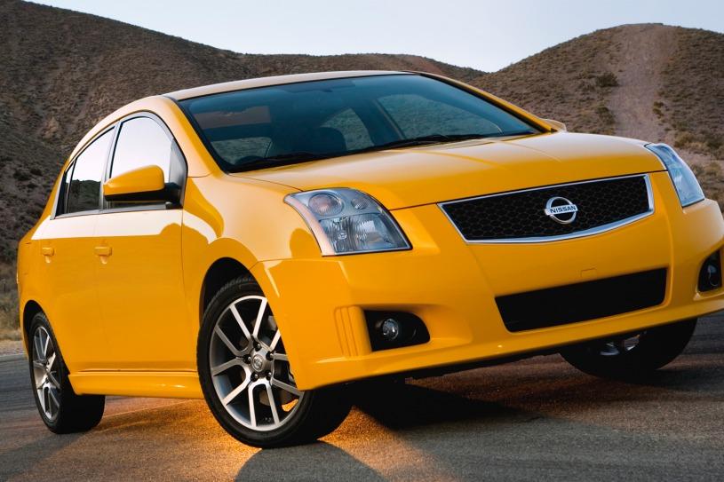 Nissan Sentra 2.0 SR