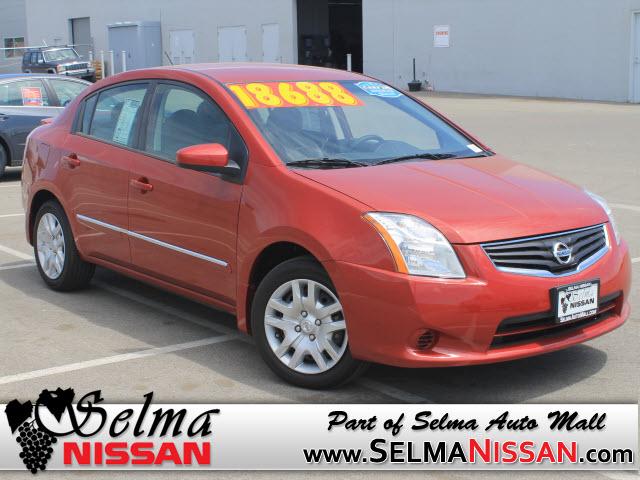 Nissan Sentra 2.5 S