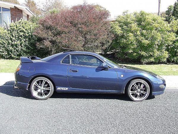 Nissan Skyline 2.0 i V6 24V